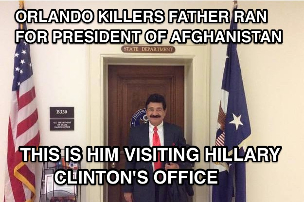 orlando-killlers-father-visiting-hillary-clinton